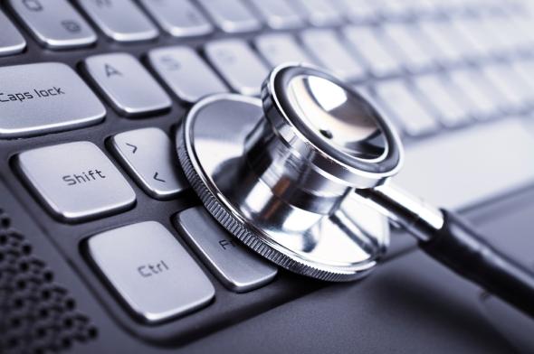 Healthcare & technology 2