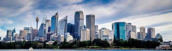 Sydney_City_Business_District
